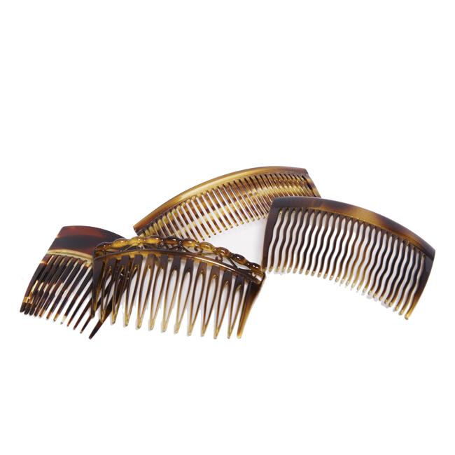 peinetas símil carey para adornar tus peinados tradicionales en
