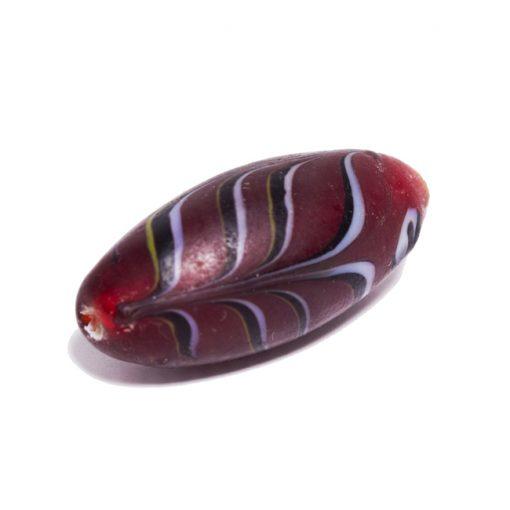 rav20-piedra-romana-antigua-pluma-roja