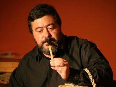 III Premio de Folclore José Mª Silva