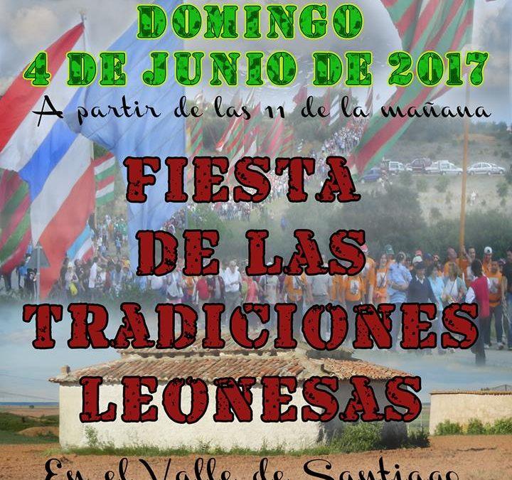 I Fiesta de las Tradiciones Leonesas