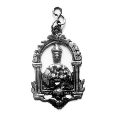 medalla sagrario