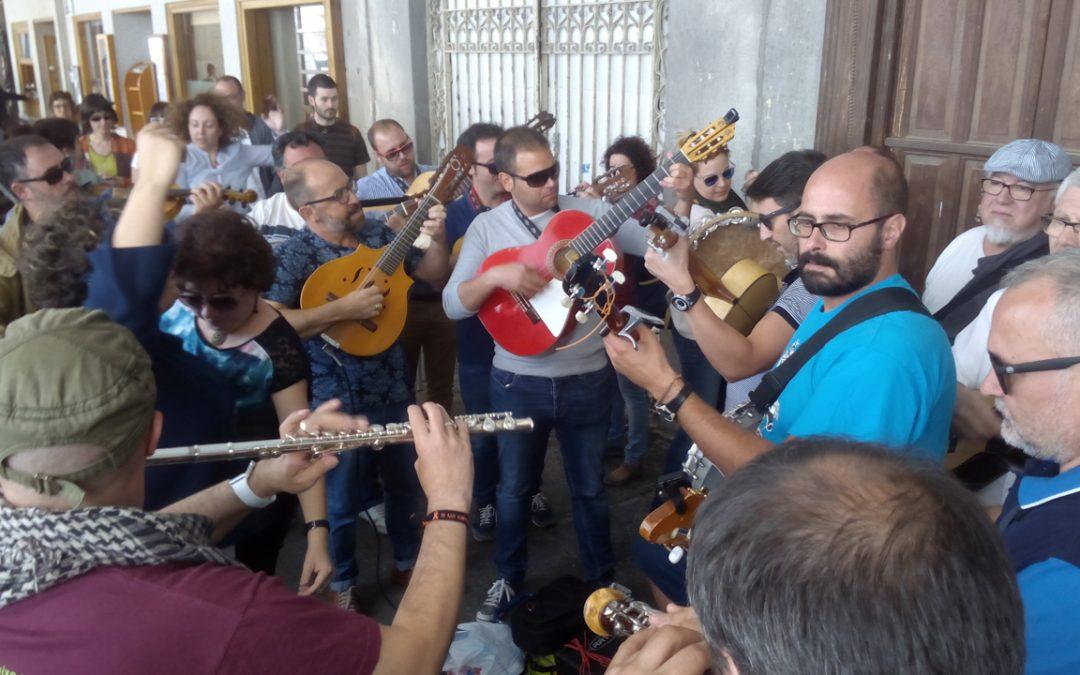 Volver a Folk Segovia