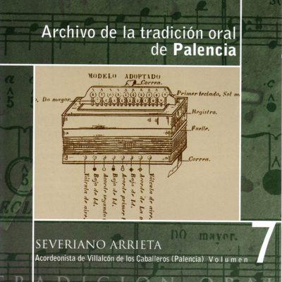 archivo tradicion oral palencia 7 severiano arrieta