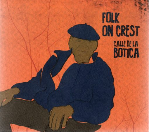 Folk on Crest Calle de la botica