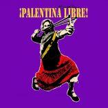 camiseta palentina libre