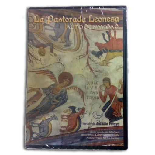 pastorada leonesa dvd
