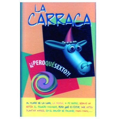 carraca peroquesexto