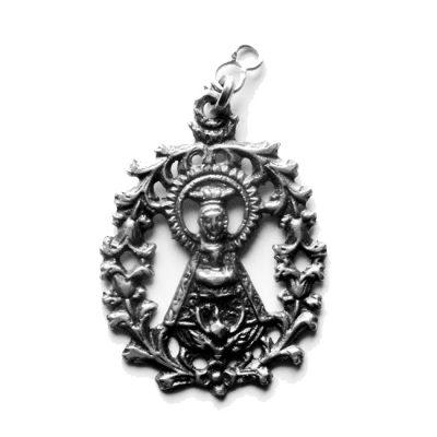 medalla henar