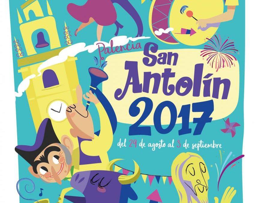 Celebramos San Antolín