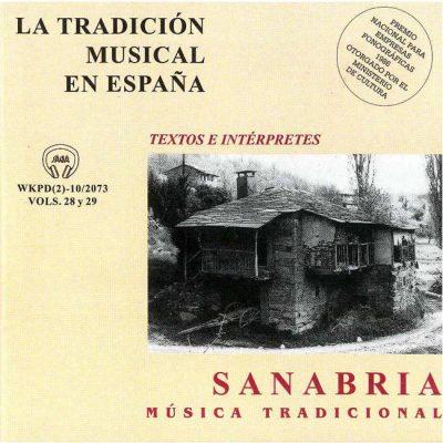 musica tradicional sanabria