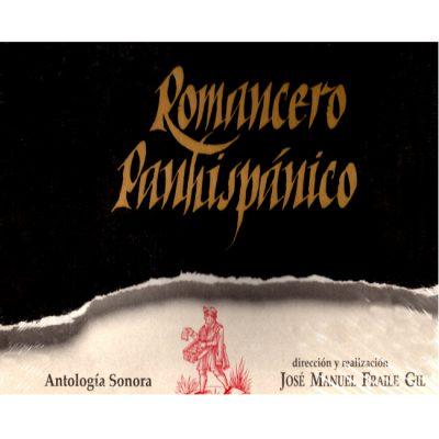 romancero panhispanico