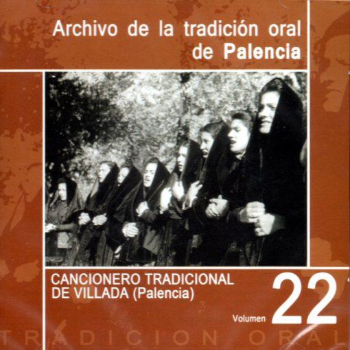 archivo tradicion oral villada
