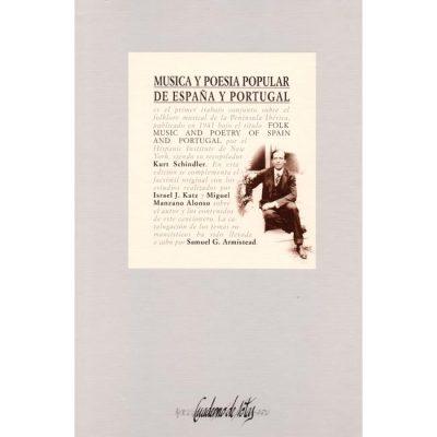 musica-y-poesia-popular-de-espana-y-portugal-pld77