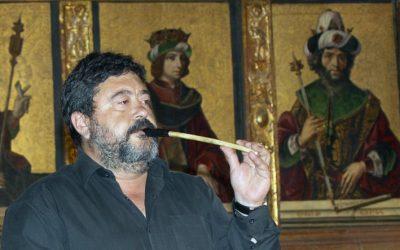 VI Premio de Folclore José María Silva