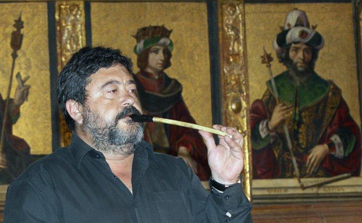 Convocado el V Premio de Folclore José María Silva