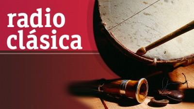 musicas tradicion oral