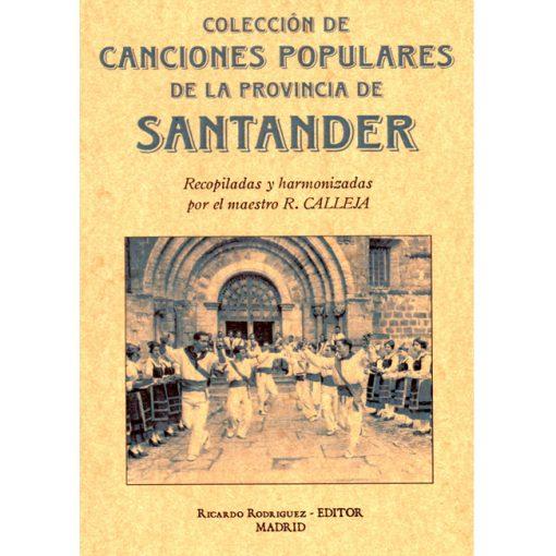 Canciones de Santander PMX91