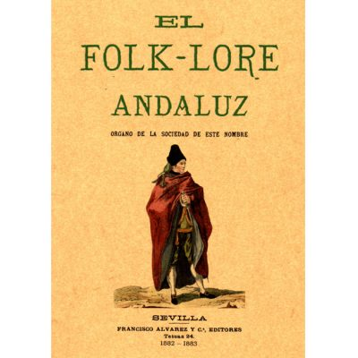 Folklore andaluz PMX89