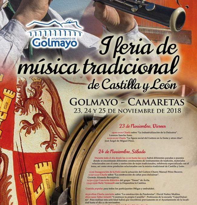 I Feria de Música Tradicional