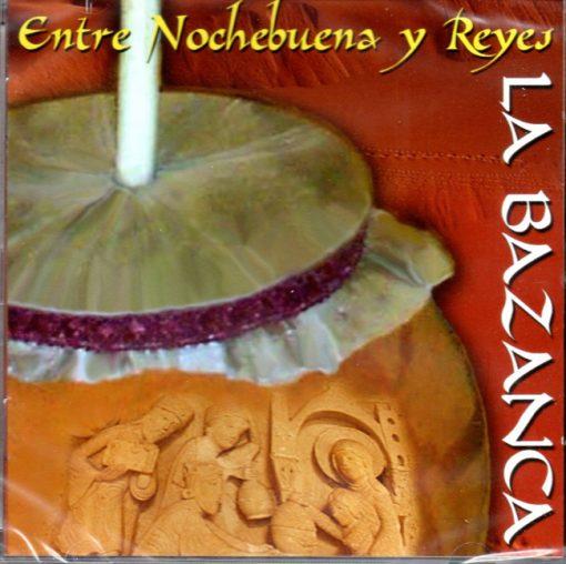 Entre Nochebuena y Reyes La Bazanca