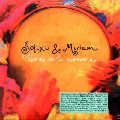 MSV113 Soltxu &Miriam Tesoros de la memoria