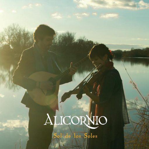 alicornio MCM123