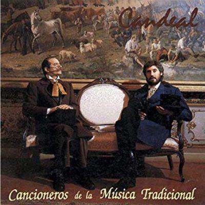 candeal cancionero