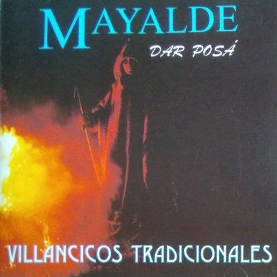 mayalde dar posá