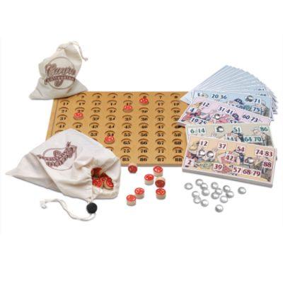 loteria contenido ZCY61