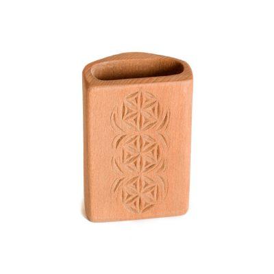 Caja para piedra de afilar ADN43