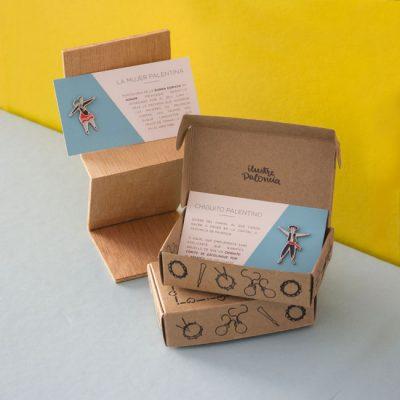 pins cajas web