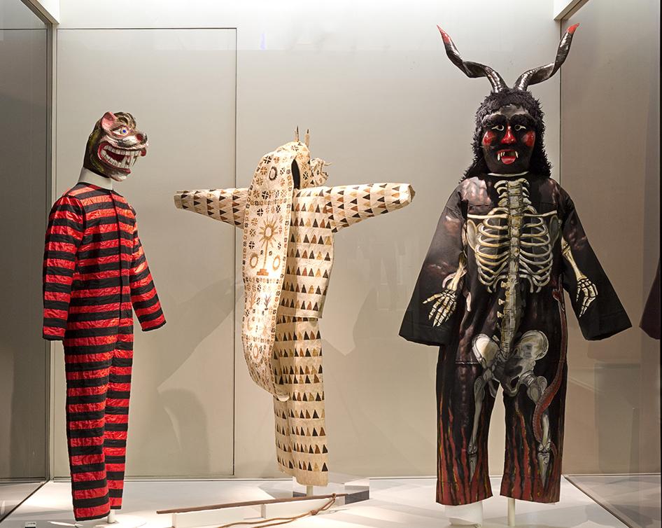 rituales museo del traje