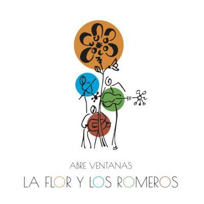 la flor y los romeros
