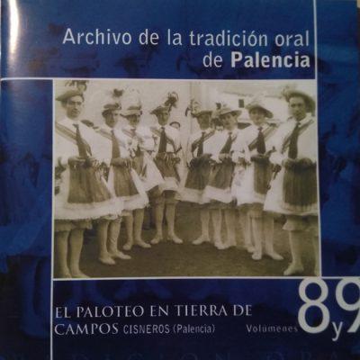 archivo tradicion cisneros