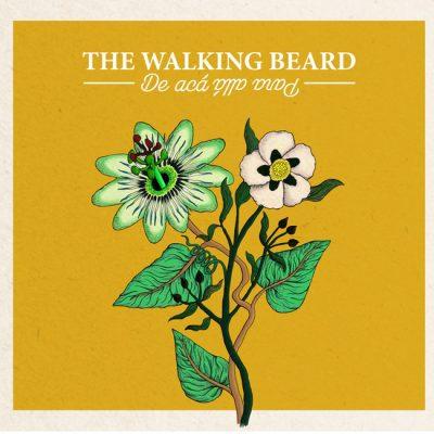 walking beard