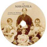 marazuela inedito cd