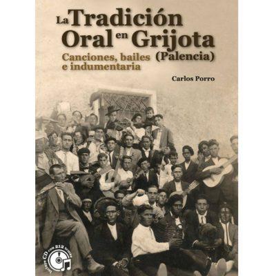 tradicion oral grijota