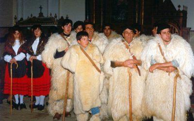 Recuperar y difundir el folclore de Palencia