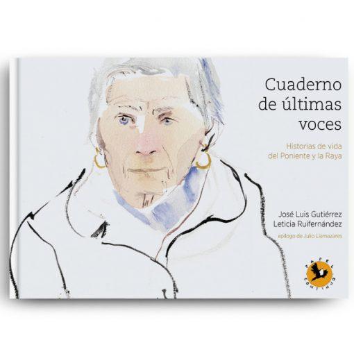cuaderno ultimas voces