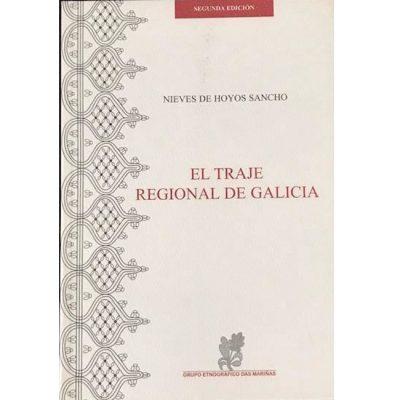 traje regional galicia