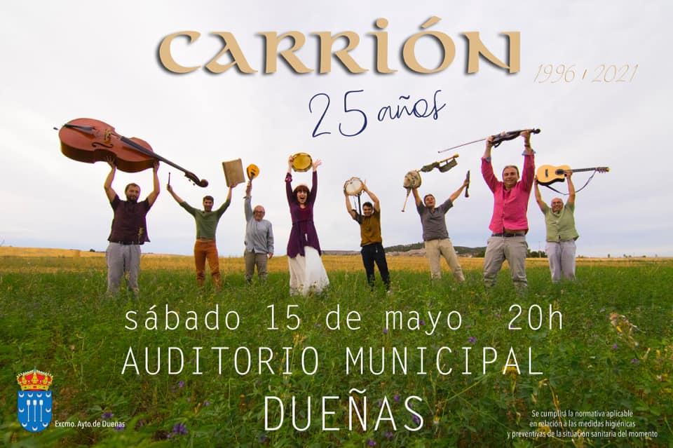 carrion duenas