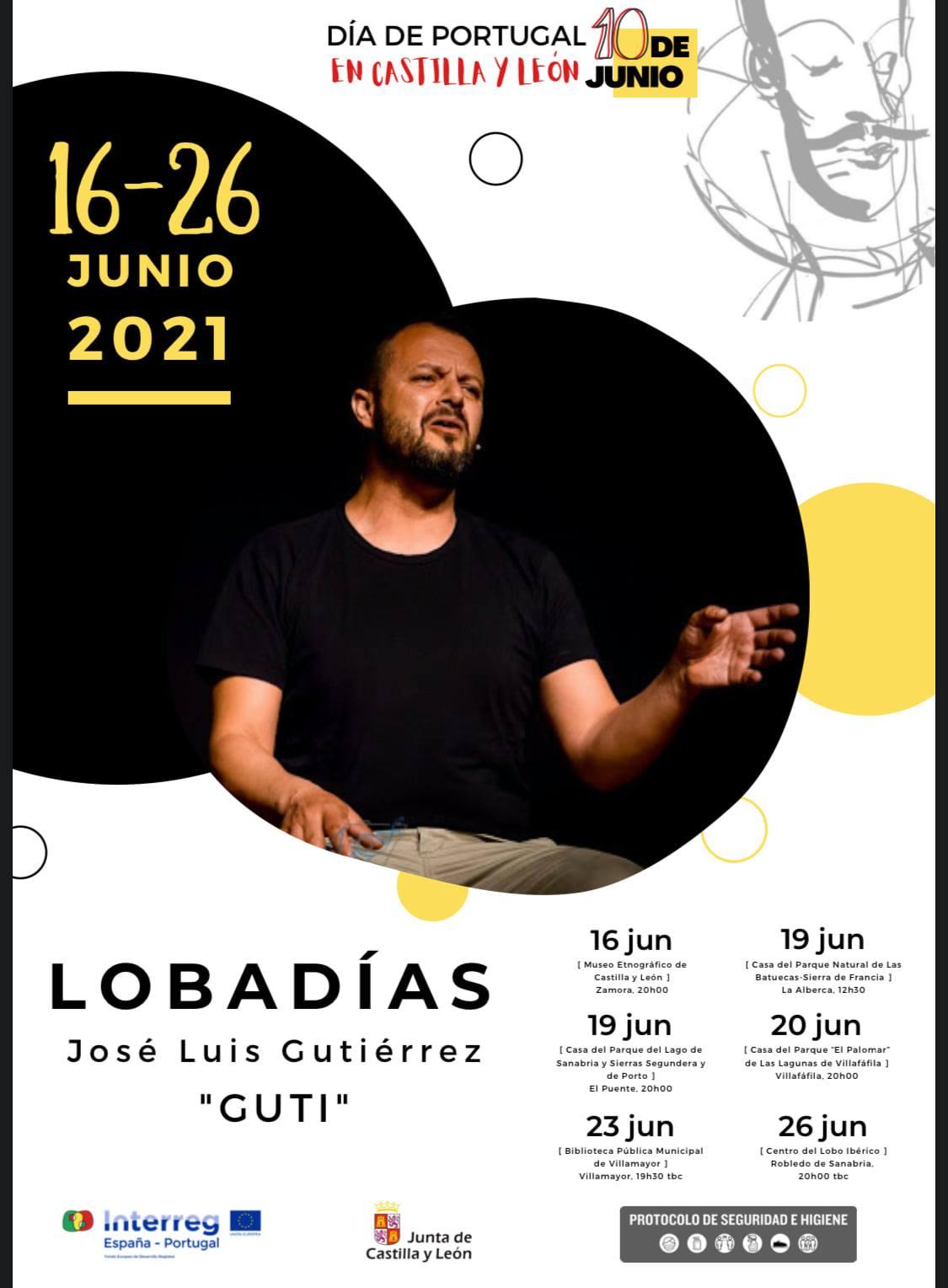LOBADIAS