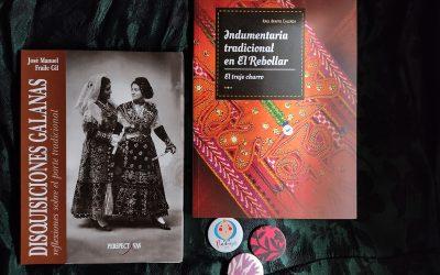 Los libros de Caprile